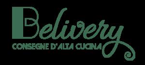 Belivery - Belé